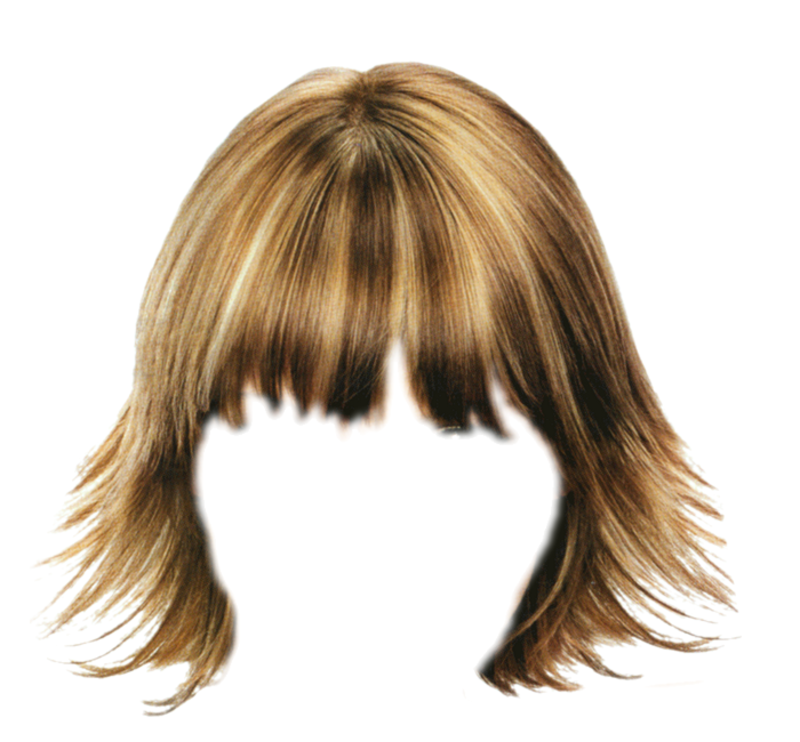 Cheveux for Juives portent une perruque